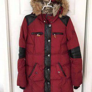 Winter coat Nicole Benisti
